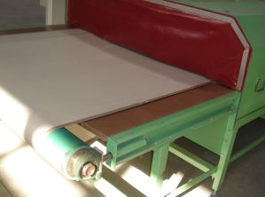 Teflon High Temerature Resistant Conveyor Belt for Drying pictures & photos