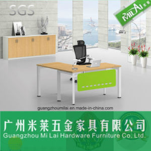 Home&Office Furniture Wooden Computer Table pictures & photos