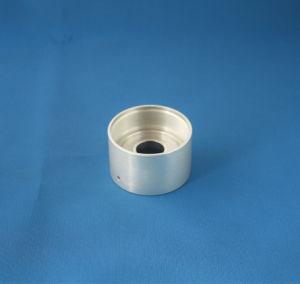 Presice Aluminum CNC Machined Parts. pictures & photos