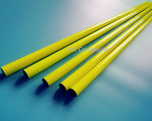 High Quality Colored 3k Carbon Fiber Tube 18mm