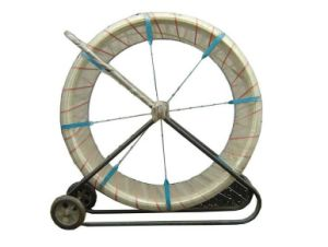 Cheap Threading Device, Fiberglass Duct Rodder, Glassfiber Robber