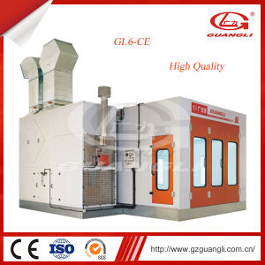 China Guangli Manufacturer Professional High Quality Automobile Repair Car Painting Spray Booth pictures & photos