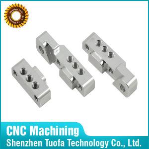 OEM Presicion CNC Machining Milling Aluminum Custom Metal Parts