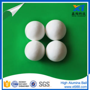 99% High Purity Alumina Ceramic Ball pictures & photos