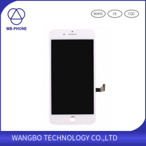 White Original 5.5inch LCD Screen for iPhone 7 pictures & photos