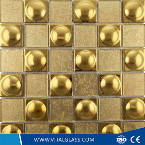 Safety Hollow Glass/Tempered Laminated Tinted Reflective Building Glass with Ce pictures & photos
