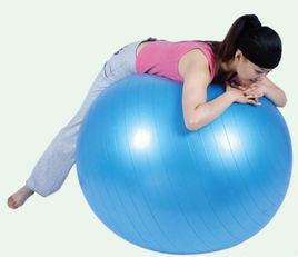 Half Gym Ball/Yoga Ball pictures & photos