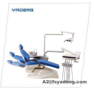 Medical Instrument Economic Dental Chair pictures & photos
