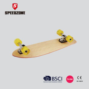 Top Quality Canadian Maple Cruiser Board pictures & photos