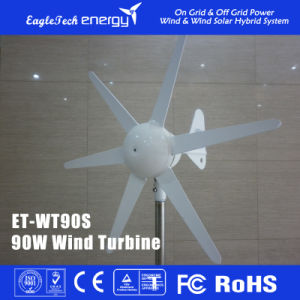 Wind Power System 90W-300W Wind Energy Generator