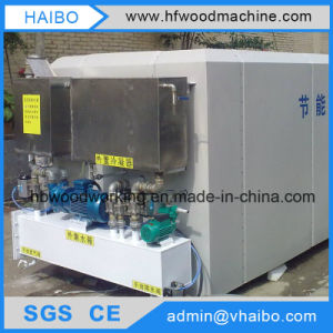 Drying Wood by High Frequency Vacuum Dryer Machinery From Haibo pictures & photos