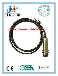 M12 Inductive Proximity Sensor Switch Non-Flush Nc Type Sensor pictures & photos