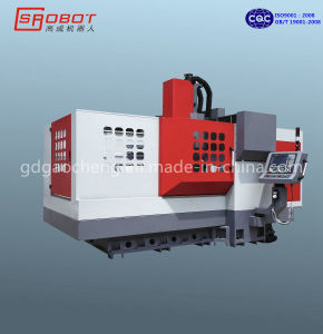 Large Grantry CNC Vertical Machine Center pictures & photos