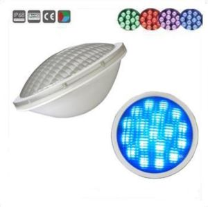 18X3w 3in1 RGB LED Underwater Lamp and Projector pictures & photos