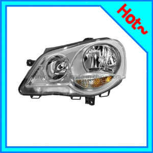 Car Moving Head Light in Headlight for VW 6q1941008aj pictures & photos