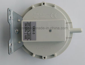 Gas Boiler Air Pressure Switch (CH-YRX-3)