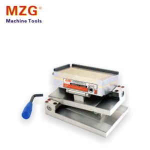 Compound Sine Plate Demagnetization with Fine Magnetic Chuck pictures & photos