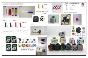 Fidget Cubic, Fidget Cube, Cub Fidget Spinner Mokuru