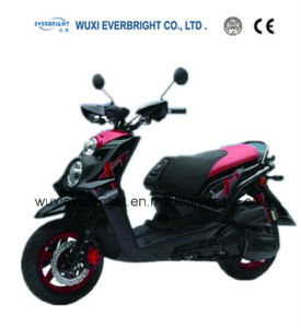 Big Front Lights Electric Scooter, 72V35ah Electric Motorcycle pictures & photos