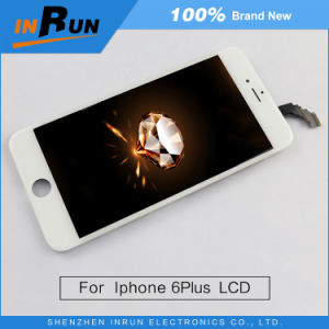 Cell Phone LCD for iPhone 6plus Screen