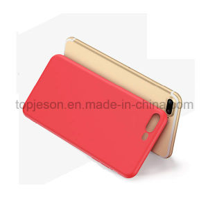 New Coming Candies Color TPU Soft Case for iPhone 7 pictures & photos