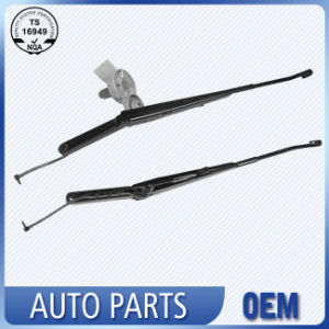 Double Windshield Wiper Blade, Clean Wiper pictures & photos
