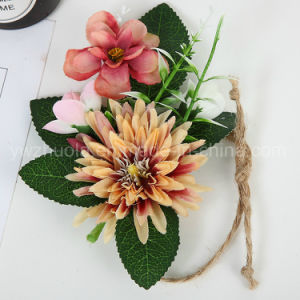 Women Wedding Flower Bracelet Wholesale pictures & photos