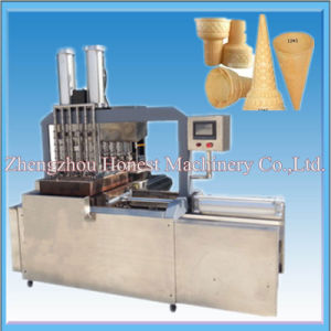 2017 Hot Sale Commercial Ice Cream Cone Machine for Sale pictures & photos