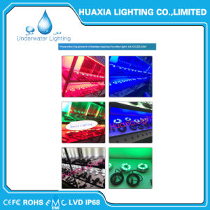36watt LED Fountain Underwater Pool Light pictures & photos