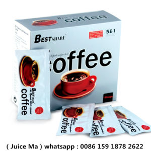 Best Share Top Grade Coffee for Slimming and Weight Loss pictures & photos