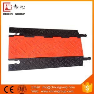 Strong Bearing 5-Channel Recycled Rubber Speed Humps (CC-B22) pictures & photos
