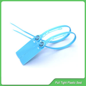 Security Plastic Seal Metal Lock Seal (JY375) pictures & photos