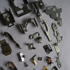High Quality Metal Stamping Parts pictures & photos
