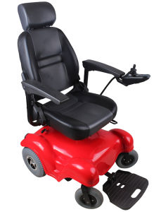 Cheap Handicapped Wheelchair with Ce Certificate pictures & photos