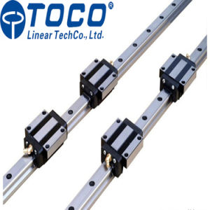Linear Guide with Four-Way Load pictures & photos