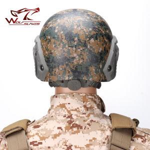 Fma Fast Military Mh Helmet Tactical Plastic Helmet pictures & photos