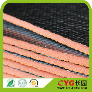 High Quality and Inodorous IXPE Foam for Car Roof Material pictures & photos
