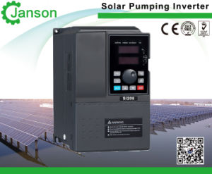 0.4kw~350kw Frequency Inverter/off Grid Inverter /PV Inverter pictures & photos