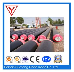 High-Quality Thermal Insulation Steel Pipe pictures & photos