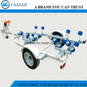 4.5m Single Axle Boat Trailer pictures & photos