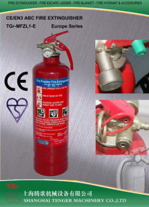 1kg ABC Dry Powder Fire Extinguisher-CE Approved pictures & photos