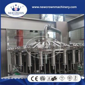 Best Operation Bottle Pure Water Machine Hot Sale pictures & photos