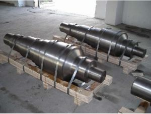 Forged Shaft Stainless Steel China pictures & photos