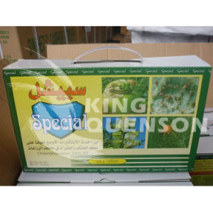 Insecticide 98%Tc, 25%Ec, 80%Wp, 50% Sc Chlorfenapyr pictures & photos