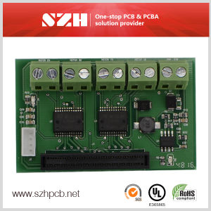 Proffessional Programming Device ODM PCB Assembly Maker pictures & photos