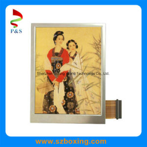 3.5-Inch 320 (RGB) X480 TFT LCD Module for Smart Phone pictures & photos