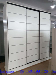 Customized Sliding Door Wardrobe Closet (factory directly) pictures & photos