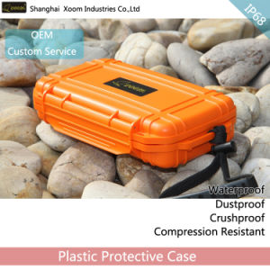 Large Waterproof Cellphone Case Mobile Hard Disk Waterproof Case pictures & photos