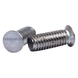 China Manufacture Precision Pan Head Screw pictures & photos
