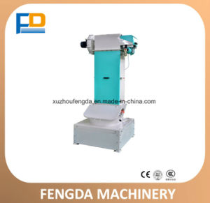 Manual Filling Hopper for Feed Machine pictures & photos